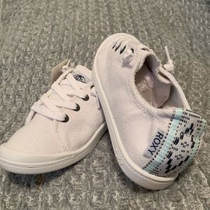 Roxy Rory Shoes 7.5 NWT in box